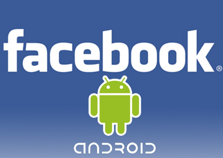 Facebook and android