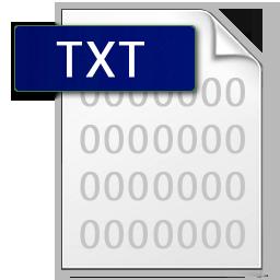 скачать бесплатно программу txt